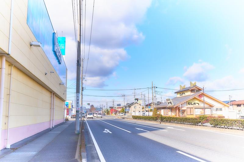 福ベーグル高崎店 -群馬県高崎市