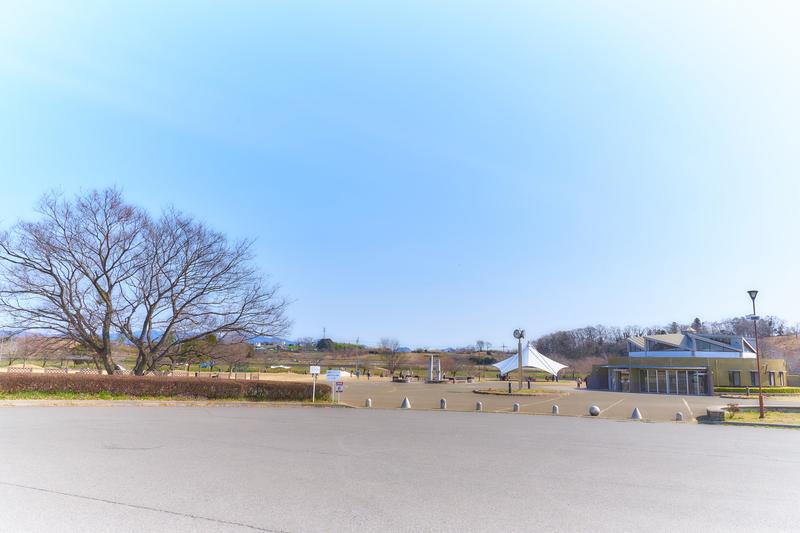 大室公園&大室古墳群 -群馬県前橋市