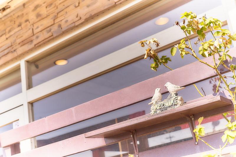 レストラン アンジェロ -群馬県伊勢崎市