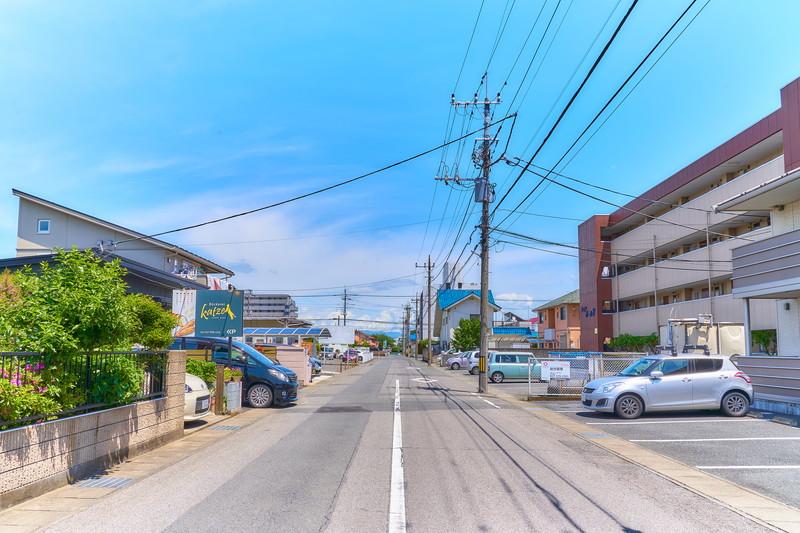 ベッカライ カッツェ -群馬県前橋市