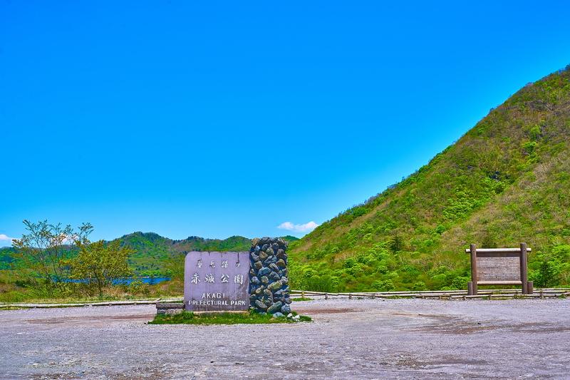 赤城山頂駅記念館サントリービア・バーベキューホール -群馬県前橋市