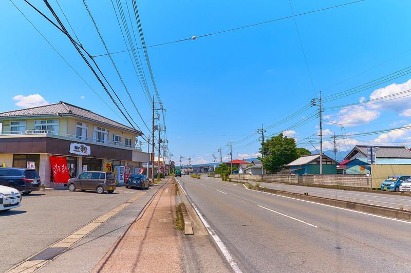 麺や和(なごみ) -群馬県前橋市