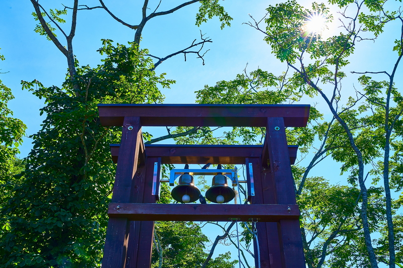 たんばらラベンダーパーク -群馬県沼田市