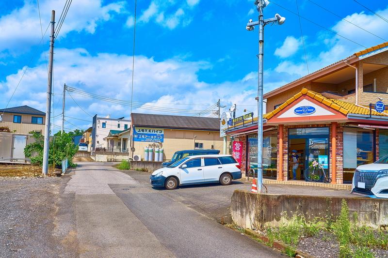 モンテローザ -群馬県北群馬郡吉岡町