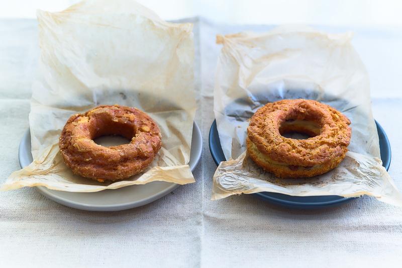 モンスーンドーナツ (monsoon donuts) -群馬県前橋市
