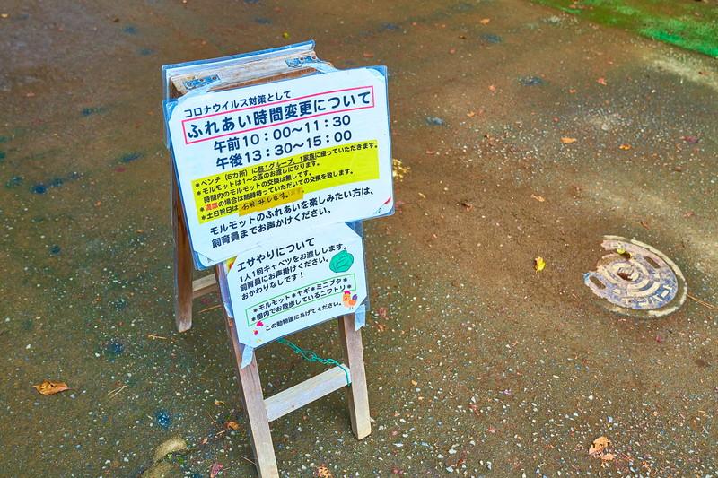 庚申山総合公園 -群馬県藤岡市