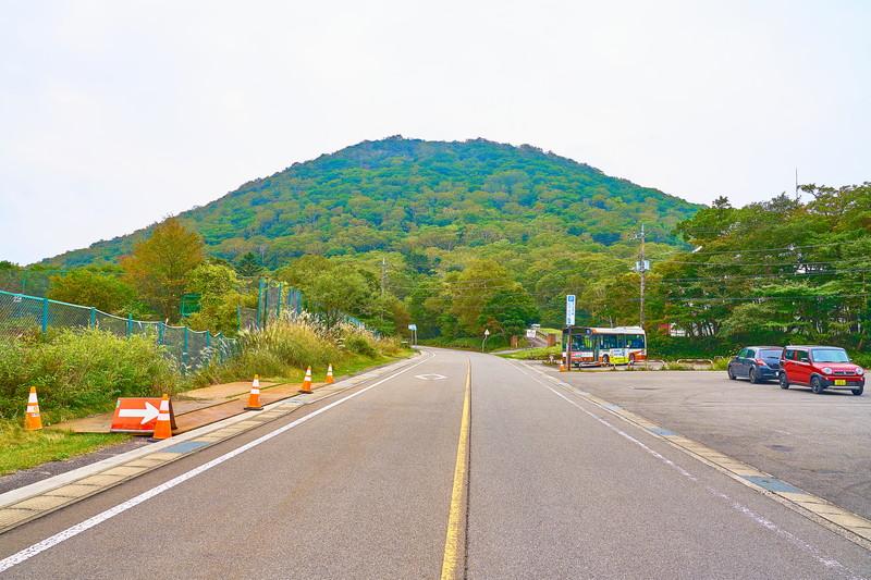 覚満淵(かくまんぶち) at 赤城山 -群馬県前橋市