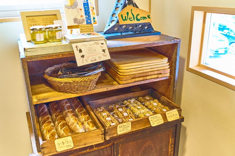 山のフモトのパン食堂 Cou屋 群馬県前橋市