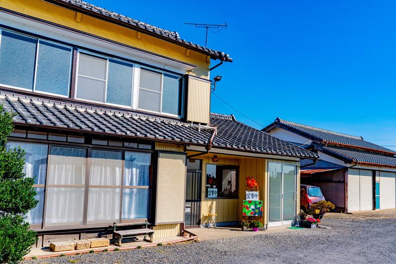 パン屋 長閑(のどか)|群馬県太田市