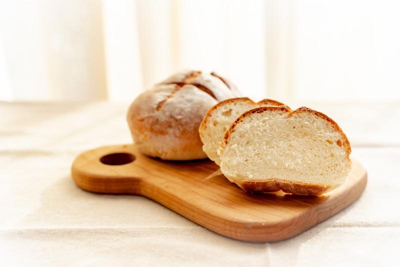 とらおのパン|道の駅オアシスなんもく -群馬県甘楽郡南牧村