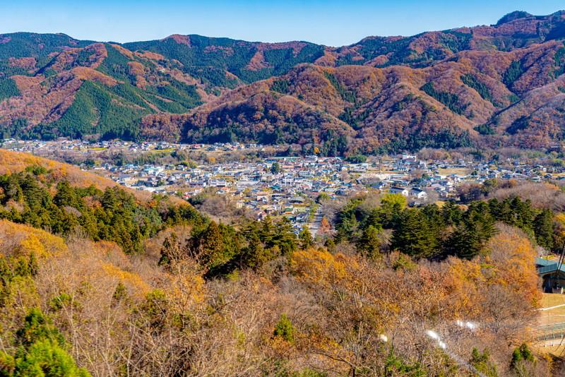 宝登山ロープウェイ|埼玉県秩父郡長瀞町