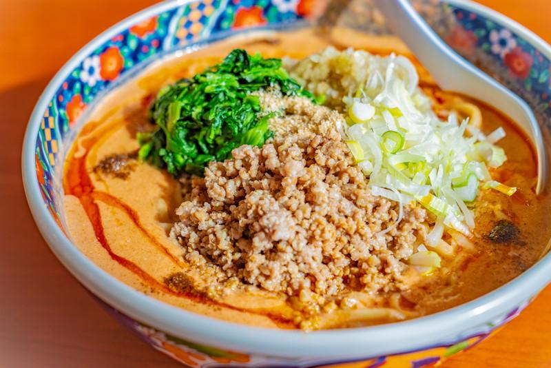 極濃湯麺 シントミ 藤岡店|群馬県藤岡市