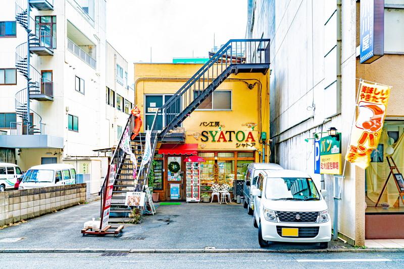 パン工房SYATOA(シャトア)|群馬県前橋市