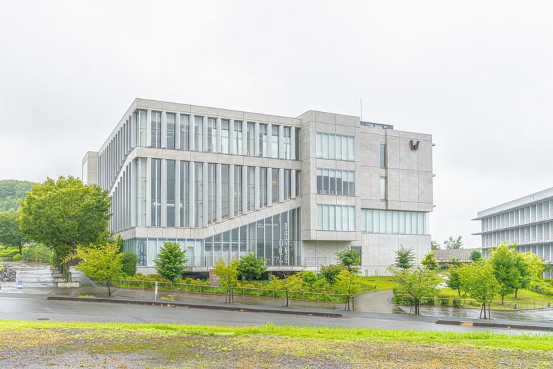本庄早稲田の杜ミュージアム|埼玉県本庄市